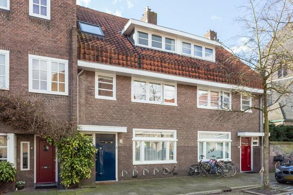 Pieter Breughelstraat 11 in Utrecht 3583 SH