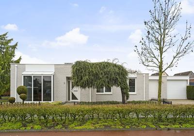 Hertgang 5 in Veldhoven 5508 LC