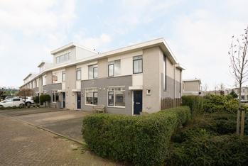 Mahonie 220 in Dordrecht 3315 MJ