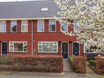 Chansondreef 75 in Harderwijk 3845 GG