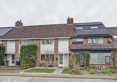 Harplaan 5 in Nieuwegein 3438 CN