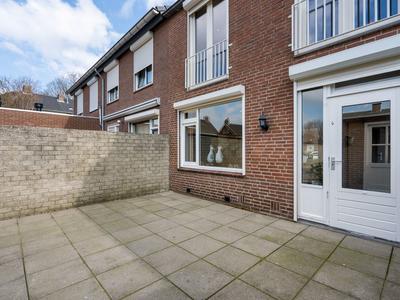 Frederik Hendrikstraat 8 in Weert 6006 EC
