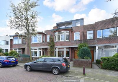 Vondellaan 27 in Rijswijk 2281 CA