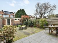 Rembrandtweg 458 in Amstelveen 1181 HE