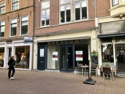 Anegang 17 in Haarlem 2011 HR