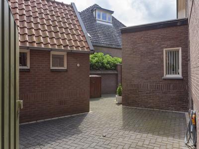 Jachtlaan 31 in Apeldoorn 7313 CL