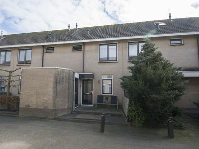 Willem Dreeshof 36 in Alblasserdam 2953 AW
