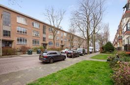 Coevordenstraat 132 in 'S-Gravenhage 2541 SN