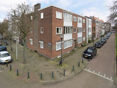 Avenue Concordia 51 B in Rotterdam 3062 LB
