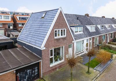 Van Der Helststraat 22 in Leeuwarden 8932 JV