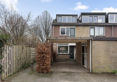 Tarthorst 529 in Wageningen 6708 HS