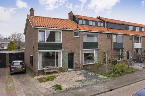 Pieter Kramerstraat 20 in Zuidoostbeemster 1461 AG