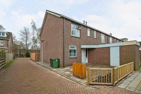 Boegspriet 12 in Amstelveen 1186 WX