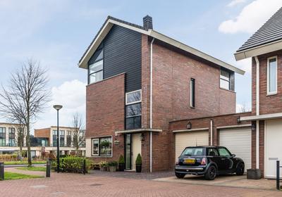 Ida Gerhardtstraat 86 in Alkmaar 1822 MH