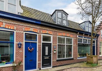 Tuinstraat 19 in Alkmaar 1815 TK