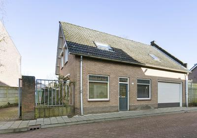 Capucijnenstraat 169 in Tilburg 5025 LD