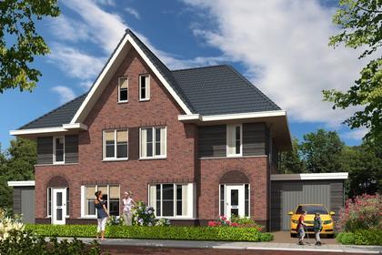 Brigade Kavel 8 in Steenwijk 8333 DM