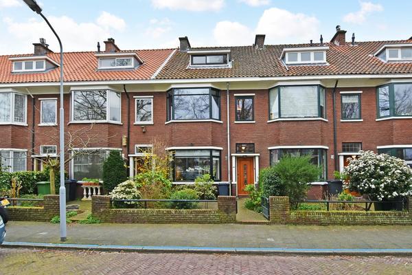 Tollenskade 33 in Voorburg 2274 LV