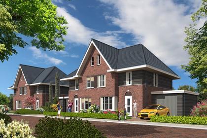 Peloton Kavel 3 in Steenwijk 8333 DM