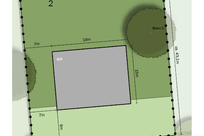 Esseboom 2 02 in Laren 1251 CP