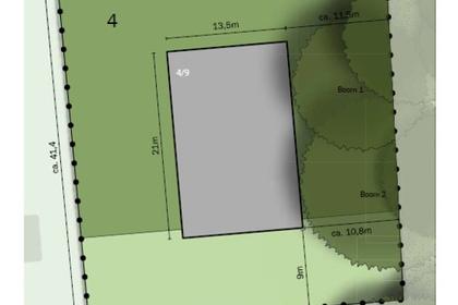 Esseboom 2 04 in Laren 1251 CP