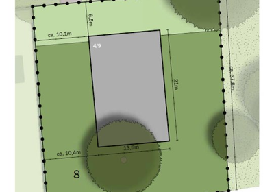 Esseboom 2 08 in Laren 1251 CP
