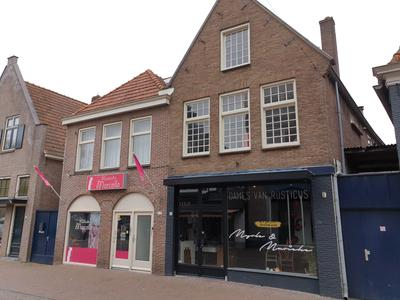 Kruisstraat 3 -5 in Meppel 7941 AM
