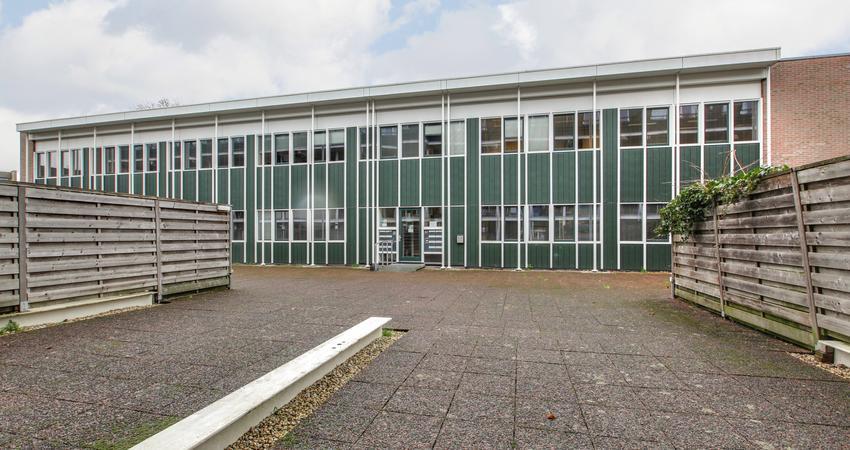 Ruitersweg 35 - 37 in Hilversum 1211 KT