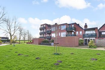 Goedewerf 15 in Almere 1357 AN