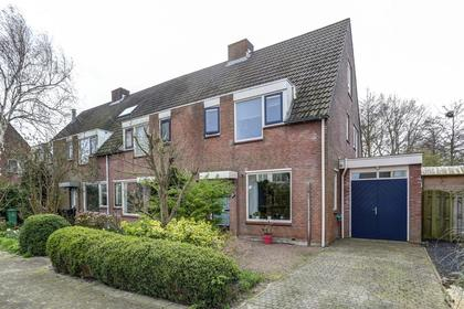 Notaris Steenpoortestraat 10 in Andijk 1619 CV