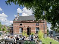 Haarlemmerweg A4.5 in Amsterdam 1014 BL