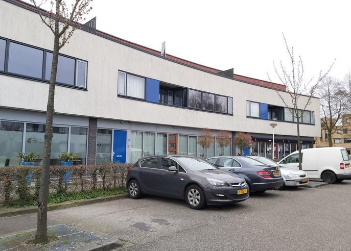 Aburahout 1 C in Zoetermeer 2719 MX