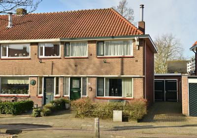 Antwerpsestraatweg 242 in Bergen Op Zoom 4624 JJ