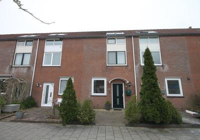 Jan Van Der Neuthof 12 in Amsterdam 1106 WL