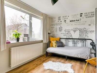 Rients Koopmansstraat 5 in Franeker 8802 TA