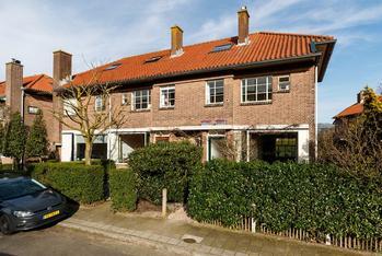 Johann Sebastian Bachstraat 65 in Utrecht 3533 XB