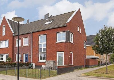 Han Tromplaan 1 B in Beverwijk 1948 BG