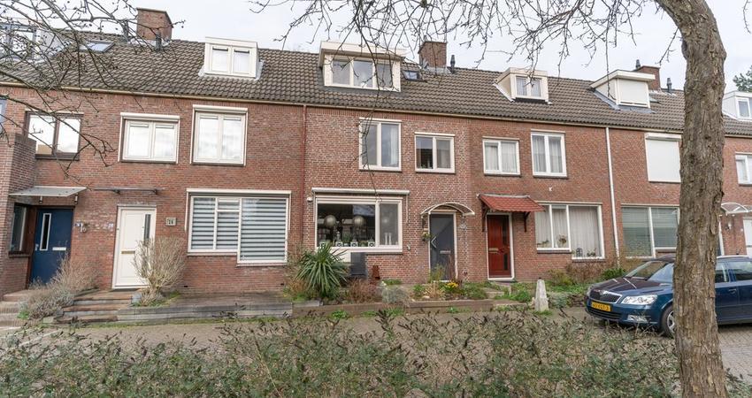 Andoornvaart 30 in Zoetermeer 2724 TC