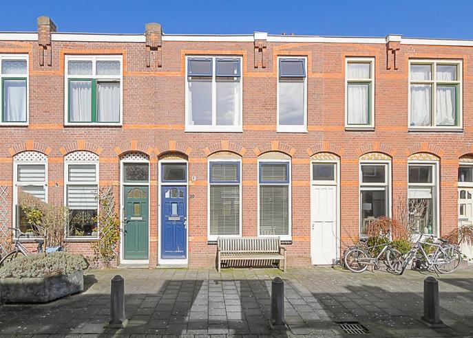 Bothastraat 29 in Den Helder 1782 EJ
