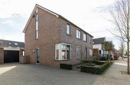 Patrimoniumstraat 10 A in Aalten 7121 CH