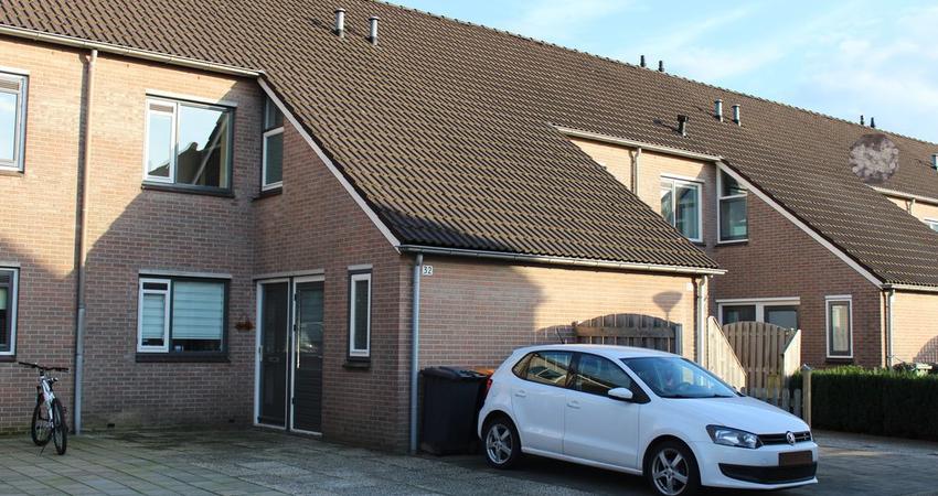 Van Heekstraat 32 in Rijssen 7462 NE