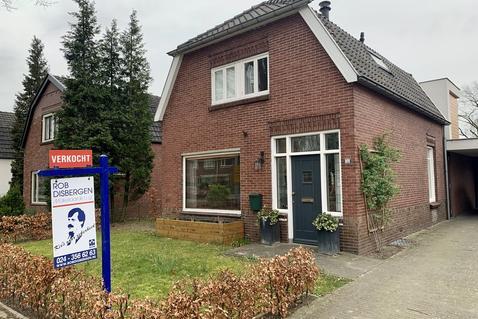Hatertseweg 474 in Nijmegen 6533 GV