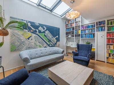 Mattenbiesstraat 109 in Amsterdam 1087 GC