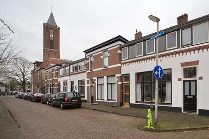 Mariastraat 10 in Bussum 1404 HN