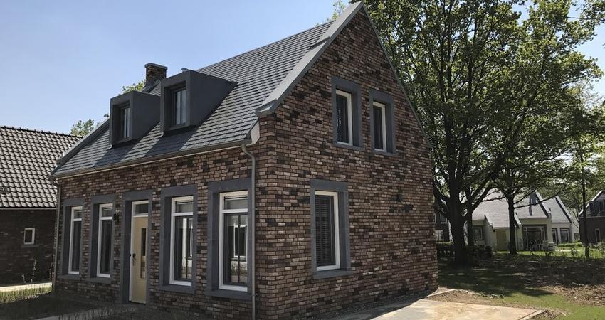 Spinola 41 in Maastricht 6216 GH