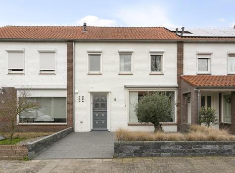 Hert. Lambrechtstraat 12 in Valkenswaard 5552 KN