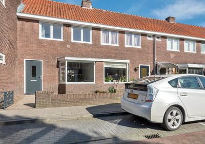 Ganzebloemstraat 7 in Eindhoven 5643 JN