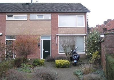 Thomas Van Diessenstraat 39 in Goirle 5051 RJ