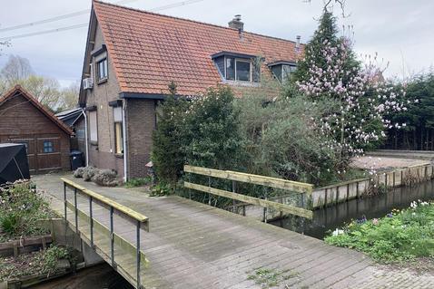 Rijksstraatweg 125 127 in Dordrecht 3316 EG