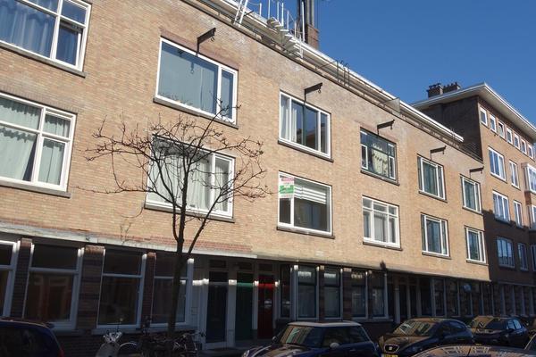 Sonmansstraat 7 B1 in Rotterdam 3039 DG